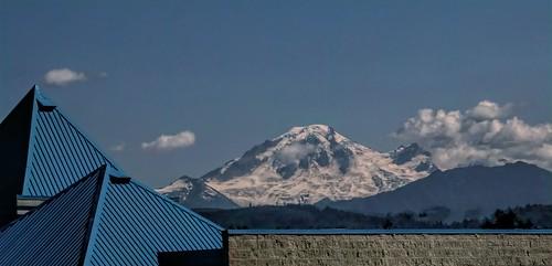 landscape mountainscape mtbaker mountbaker abbotsford blueroof