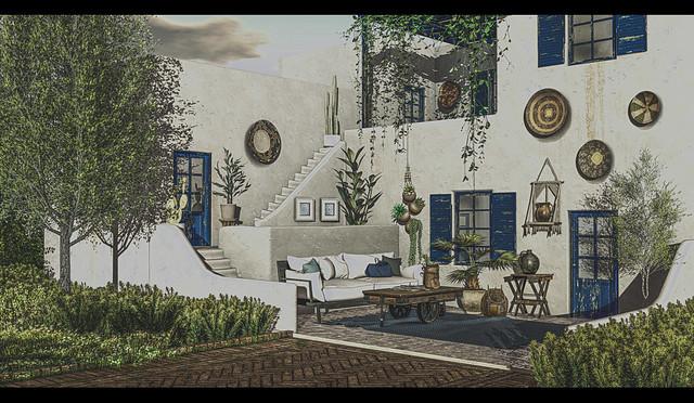 My Villa Phaidros