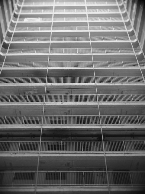 Shun Lee Estate, Hong Kong