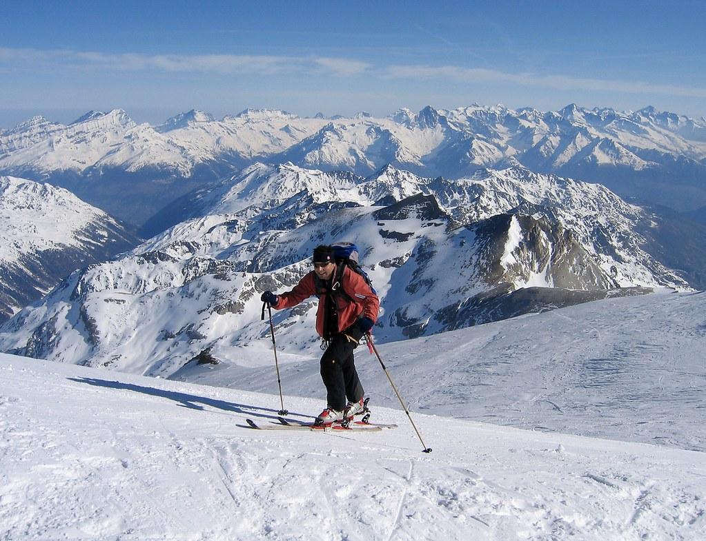 Bishorn Walliser Alpen / Alpes valaisannes Switzerland photo 26