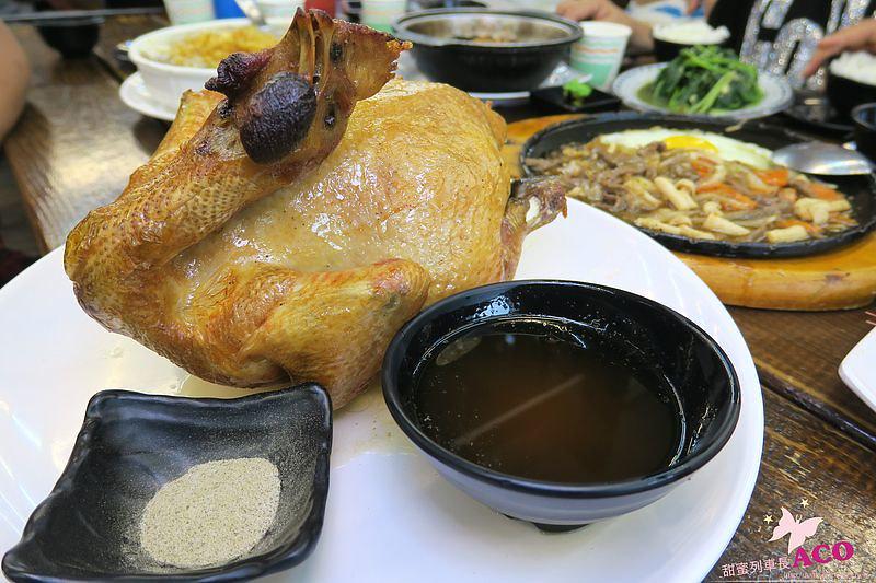 宜蘭甕仔雞 百匯窯烤雞海鮮快炒餐廳31
