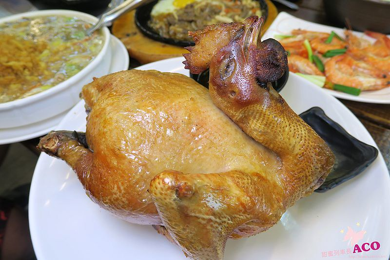 宜蘭甕仔雞 百匯窯烤雞海鮮快炒餐廳43