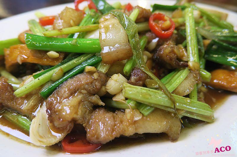 宜蘭甕仔雞 百匯窯烤雞海鮮快炒餐廳54