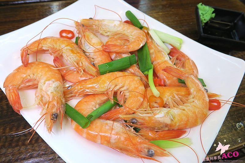 宜蘭甕仔雞 百匯窯烤雞海鮮快炒餐廳63