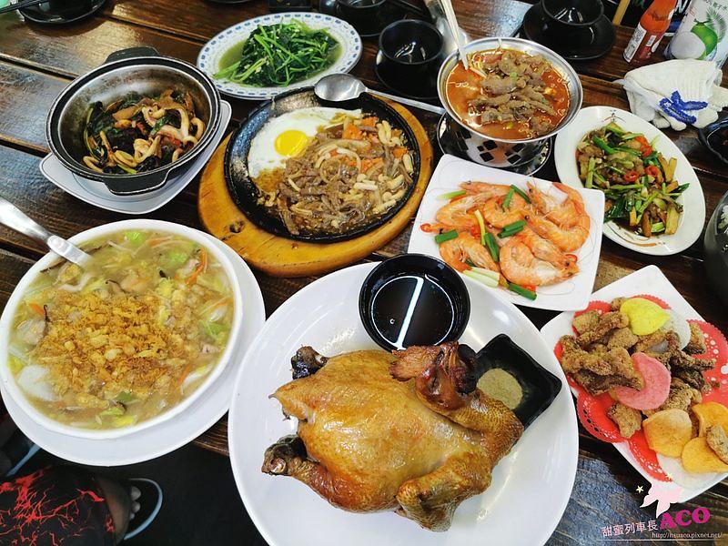 羅東甕仔雞 百匯窯烤雞海鮮快炒餐廳11
