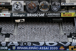 Botafogo x Coritiba - 02/09/2020