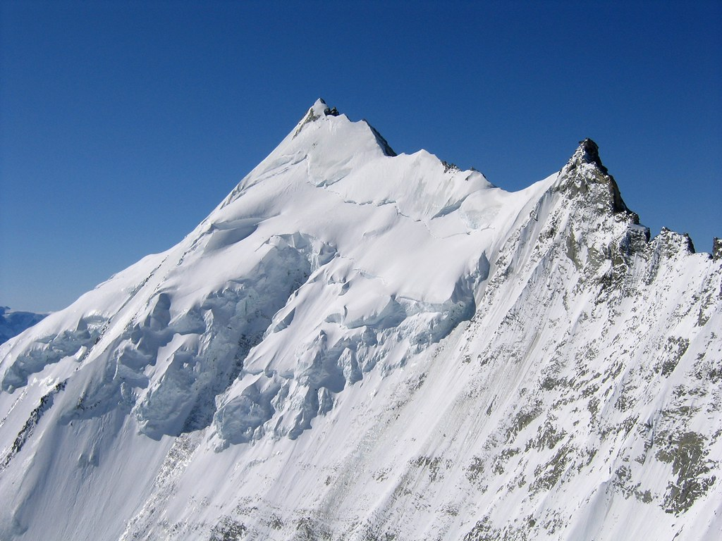 Bishorn Walliser Alpen / Alpes valaisannes Switzerland photo 44