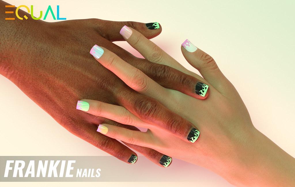 EQUAL – Frankie Nails