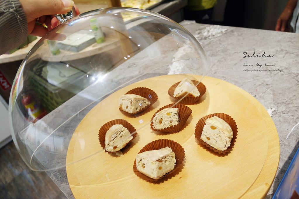 微風台北車站伴手禮美食送禮推薦犁記犁茶品記好吃月餅不會很甜糕點綠豆椪 (1)