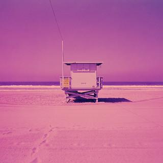 ave 26 (xpro). venice beach, ca. 2016.