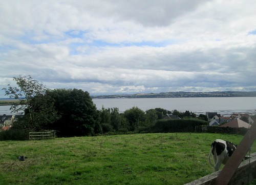 River Forth View, Culross, Fife