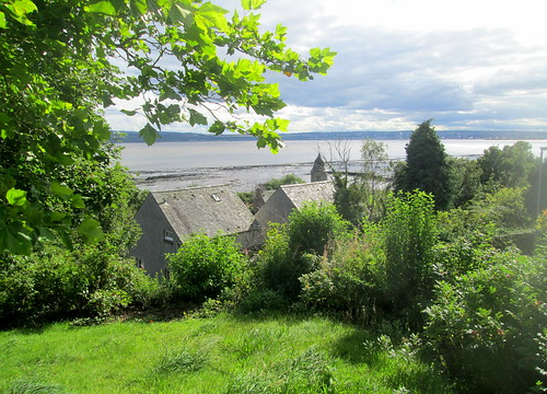 Culross, Firth of Forth,Fife