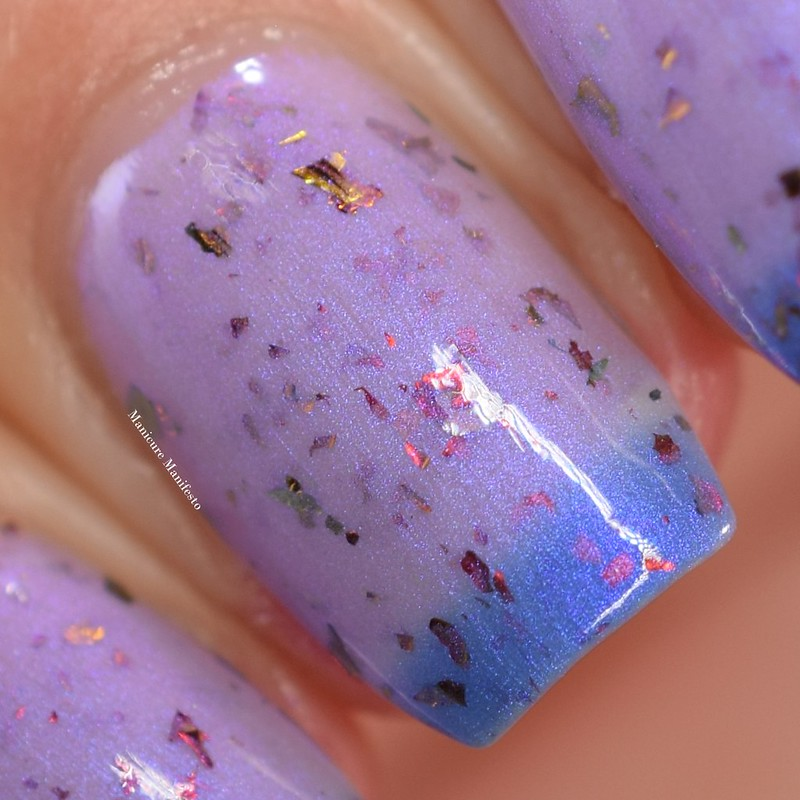Treo Lacquer It Would Be The Last Unicorn That Came To Molly Grue review
