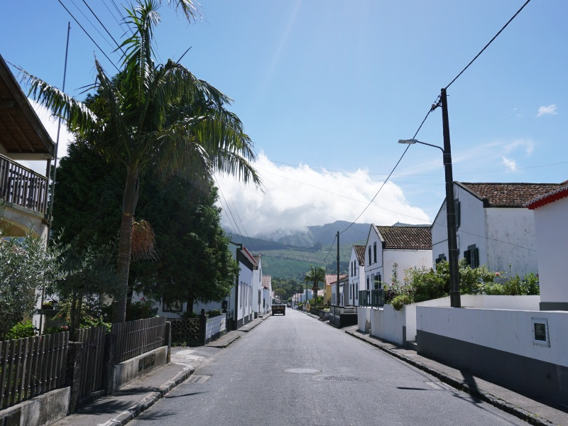 Sete Cidades Azores