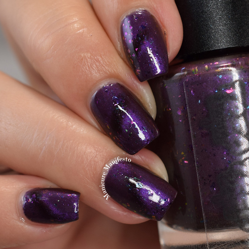 Treo Lacquer Wind Rage review