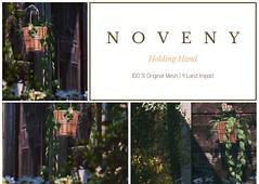 Noveny - Holding Hand