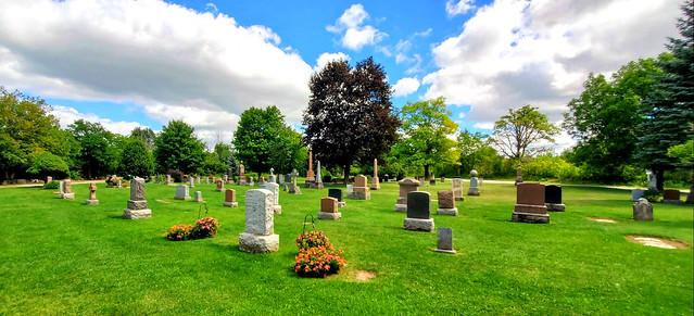 St. John's Nassagaweya Anglican Church Cemetery