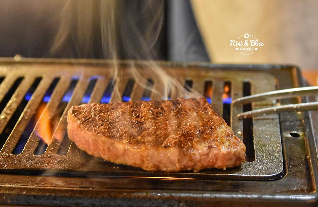 俺達的肉屋 台中燒肉米其林18