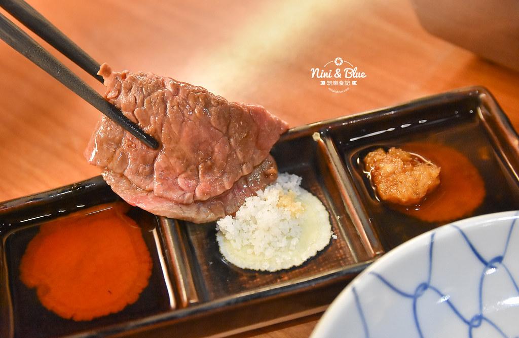 俺達的肉屋 台中燒肉米其林08