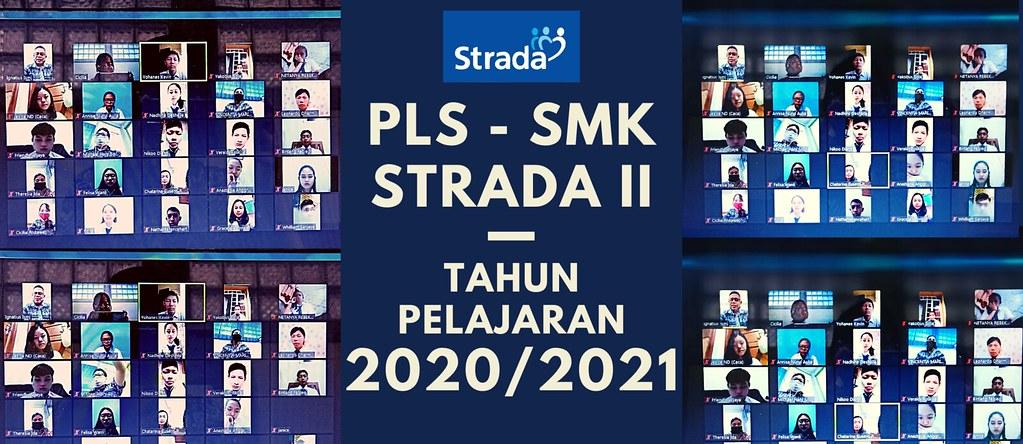 PLS SMK STRADA II