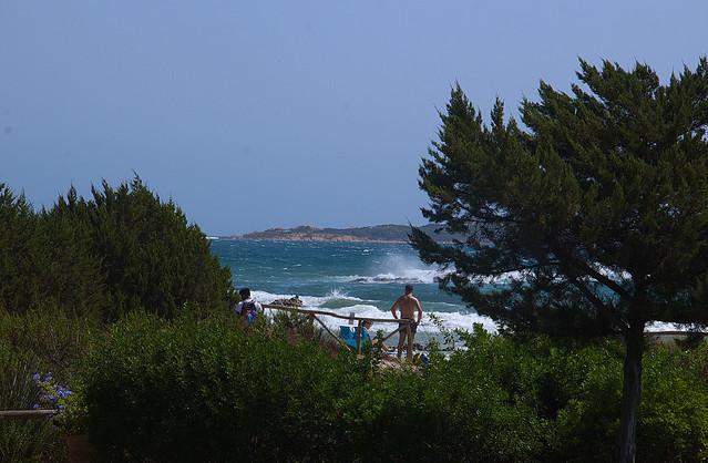 San Teodoro Nord Sardegna Italia