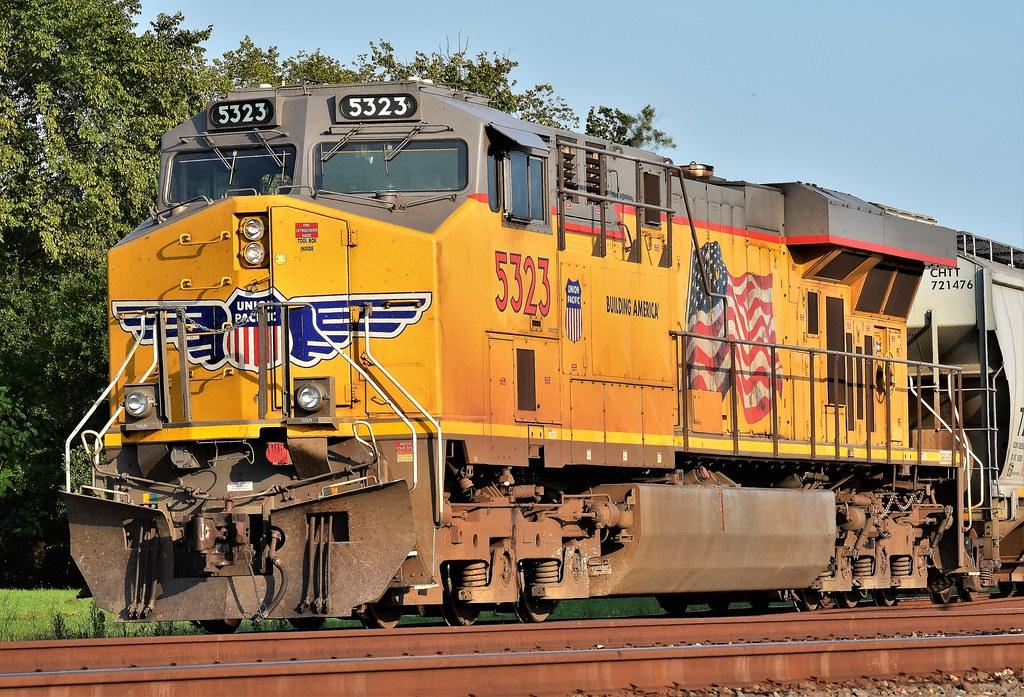 UP-5323