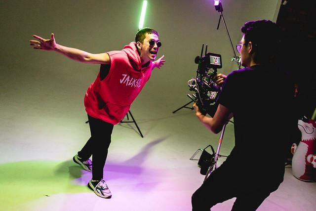 Bunkface Bergabung dengan Faizal Tahir Lancar Single YANG BENAR, AKU