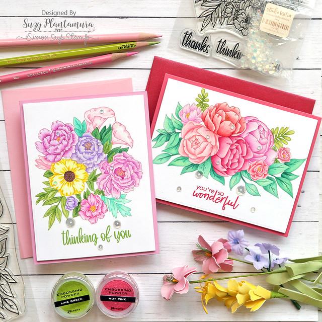 Studio Katia cards together