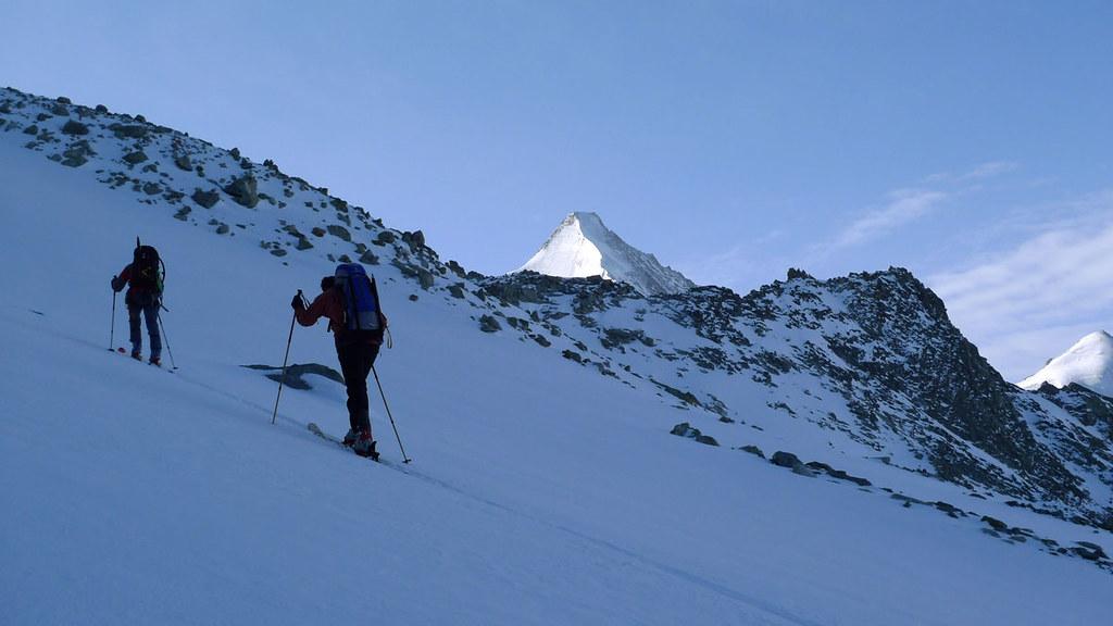 Blanc de Moming - Dôme Circuit Walliser Alpen / Alpes valaisannes Switzerland photo 20