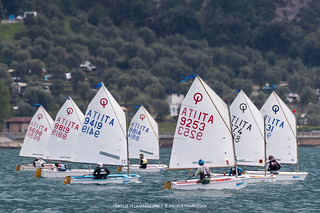 Campionato Italiano Optimist - Fraglia Vela Malcesine - Angela Trawoeger_K3I4352