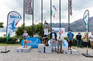 Campionato Italiano Optimist - Fraglia Vela Malcesine - Angela Trawoeger_K3I5203