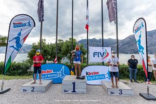 Campionato Italiano Optimist - Fraglia Vela Malcesine - Angela Trawoeger_K3I5182