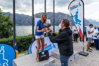 Campionato Italiano Optimist - Fraglia Vela Malcesine - Angela Trawoeger_K3I5175