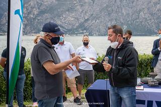 Campionato Italiano Optimist - Fraglia Vela Malcesine - Angela Trawoeger_K3I5127