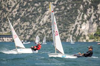 Campionato Italiano Optimist - Fraglia Vela Malcesine - Angela Trawoeger_K3I4847