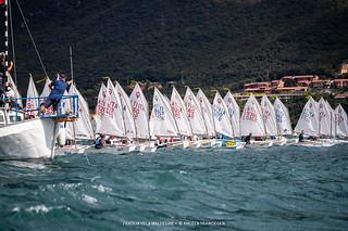 Campionato Italiano Optimist - Fraglia Vela Malcesine - Angela Trawoeger_K3I4798