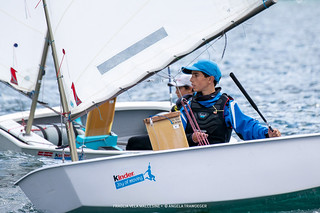 Campionato Italiano Optimist - Fraglia Vela Malcesine - Angela Trawoeger_K3I4787