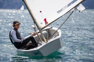 Campionato Italiano Optimist - Fraglia Vela Malcesine - Angela Trawoeger_K3I4771