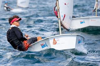 Campionato Italiano Optimist - Fraglia Vela Malcesine - Angela Trawoeger_K3I4755