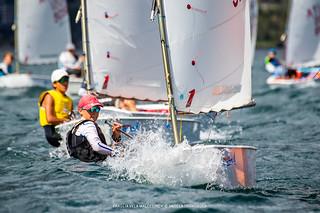 Campionato Italiano Optimist - Fraglia Vela Malcesine - Angela Trawoeger_K3I4717