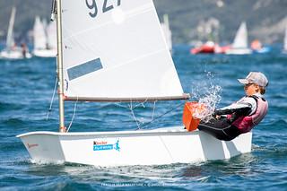 Campionato Italiano Optimist - Fraglia Vela Malcesine - Angela Trawoeger_K3I4700