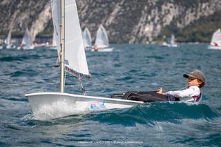 Campionato Italiano Optimist - Fraglia Vela Malcesine - Angela Trawoeger_K3I4676