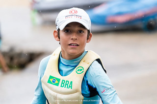 Campionato Italiano Optimist - Fraglia Vela Malcesine - Angela Trawoeger_K3I4575