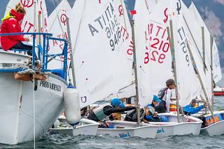 Campionato Italiano Optimist - Fraglia Vela Malcesine - Angela Trawoeger_K3I4514