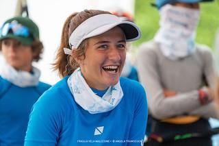 Campionato Italiano Optimist - Fraglia Vela Malcesine - Angela Trawoeger_K3I4399