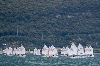 Campionato Italiano Optimist - Fraglia Vela Malcesine - Angela Trawoeger_K3I4370