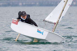 Campionato Italiano Optimist - Fraglia Vela Malcesine - Angela Trawoeger_K3I4368