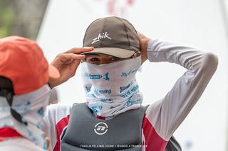Campionato Italiano Optimist - Fraglia Vela Malcesine - Angela Trawoeger_K3I4297