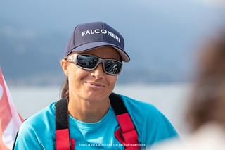 Campionato Italiano Optimist - Fraglia Vela Malcesine - Angela Trawoeger_K3I4205
