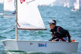 Campionato Italiano Optimist - Fraglia Vela Malcesine - Angela Trawoeger_K3I4189